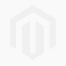 8ml Tall Square Glass Bottle With Gold Spray Pump